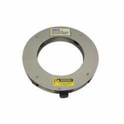 Circular Static Electrode Eliminator
