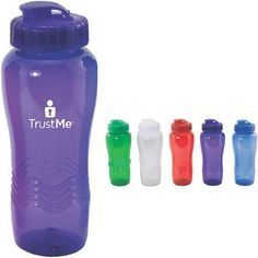 Polycarbonate Hi-Tech Plastic Water Bottle, Size: 1litter Bottle, Capacity: 1 Litre