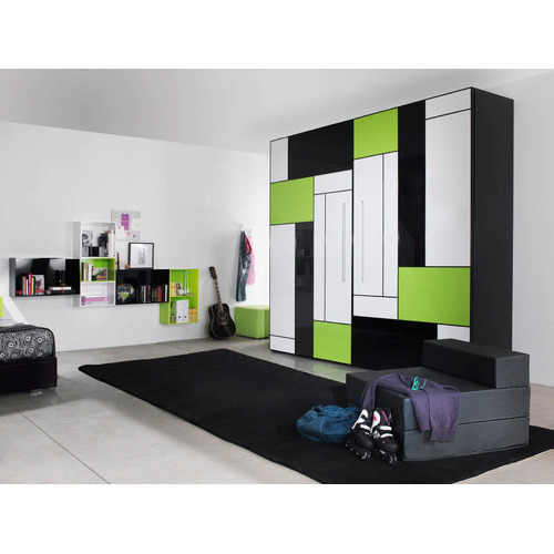 Children Wardrobes Modern Children Wardrobe Manufacturer
