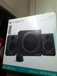 Logitech Computer Speaker
