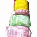 Yellow Plastic Rope