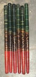 Wooden Dandiya Sticks