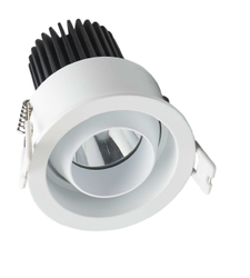 7W 5-Deg Reflector LED Spot Light LSI 048