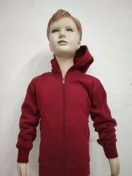 Maroon School Sweatshirts