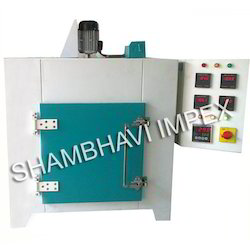 Hot Air Oven (400) - (SILHOHT-03)