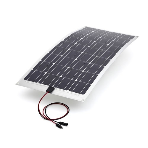Flexible Solar Panel At Rs 20000 Piece S Solar Panels