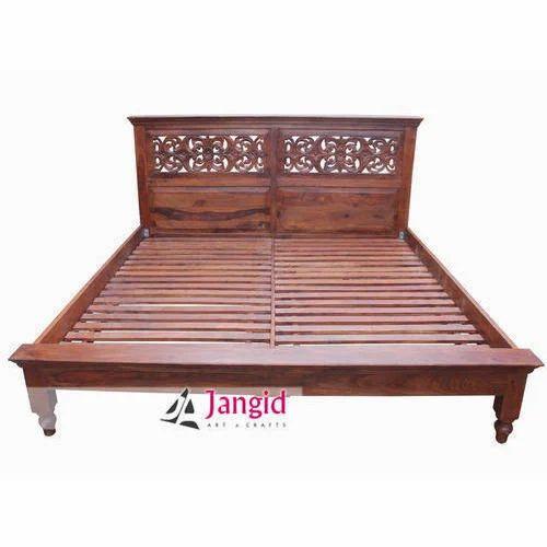 Sheesham Wooden Bedroom Furniture