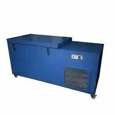 Blue Star 400 L Industrial Deep Freezers