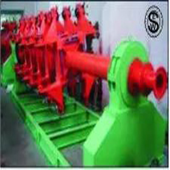 Standard Manual Electrical Cables Machinery