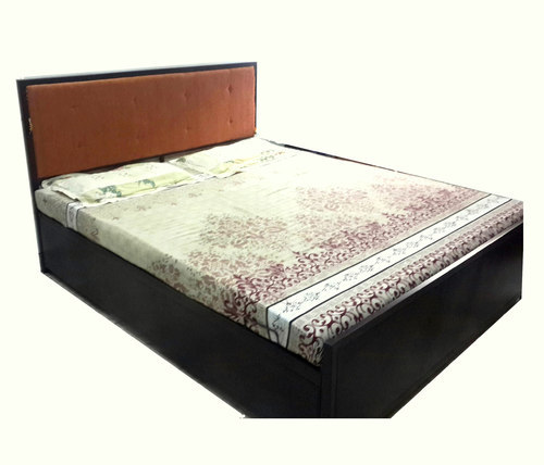 6.25 X 5.5 Feet Back Cushion Storage Bed