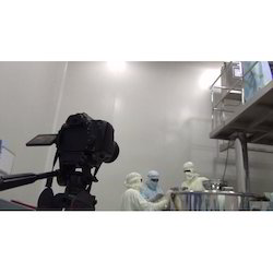 Pharma Film Production Services