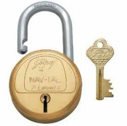 Godrej Pad Locks 7levers