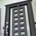 Safety Steel Door