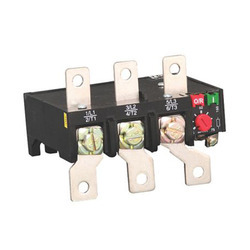 L and T Overload Protection Relay