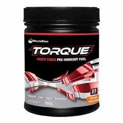 Torque Pre-Workout Muscle Blaze
