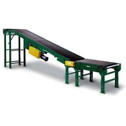 Automated Belt Conveyor
