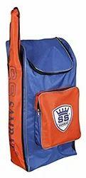 Blue-Red Samrat 150 Cricket Kit Bag aa27f31a985f3