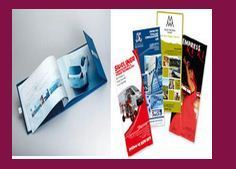 Catalog & Flyers Services