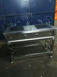 Commercial Induction Cook Top