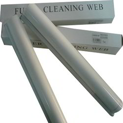 Fuser Cleaning Web Rollers