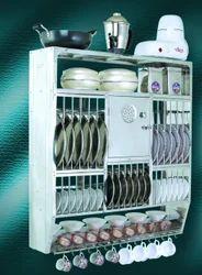 kitchen stand, kitchen stand - mitesh vasan bhandar, ahmedabad