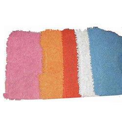 Multi Colour Bath Mat
