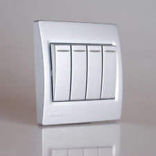 Modern Electrical Switches
