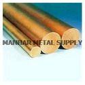 Beryllium Copper Rod UNS C 17300