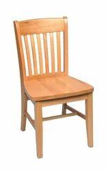 Wooden Chair teak wood