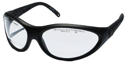 8d518abc00 Laser Safety Goggles Co2 Laser 10600nm - Adlabs Instruments