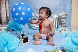 birthday photography service