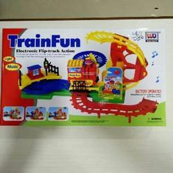 Train Fun