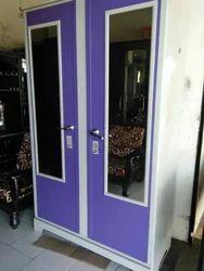 Locker Glass Cupboard