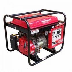 GE-3P-5000R Portable Petrol Generator