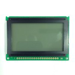 RD128064C3 LCD Module