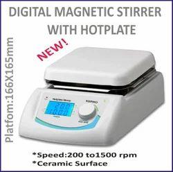 MXP-DMS Digital Magnetic Stirrer With Hotplate