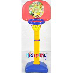 Baby Basket Ball & Dart Ball (2 in 1)
