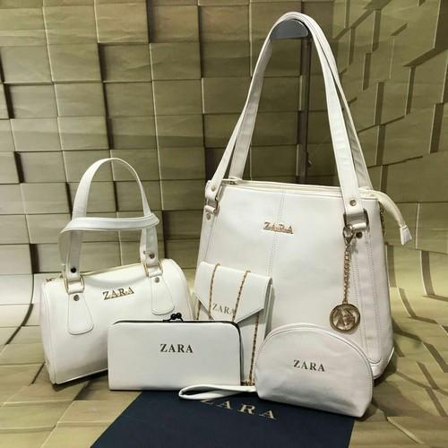 859171a3d0ce Combo Bags Dkny 5 Piece Manufacturer From Mumbai. Combo Las Hand Bags  Manufacturer From Mumbai