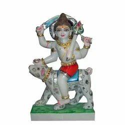 Bhairav Baba Marble Statue