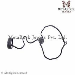 Sterling Silver Chain Bracelet