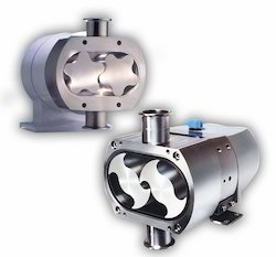 Xylem Lobe Pump