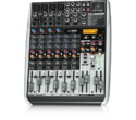 Xenyx QX1204USB- Audio Mixers