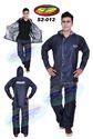 S2-012 Reversible Rain Suit