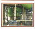 Stable Bleaching Powder Plant