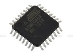 ATMEGA8A-AU Integrated Circuits