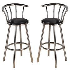 Bar Stool Fixed