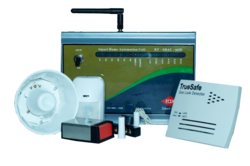 Home Security & Automation Products