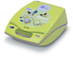 AED Plus By Zoll