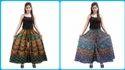 Divider Skirt Pants