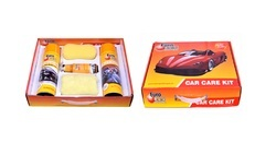 Car Care Kit